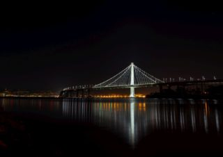 SanFran Bridge