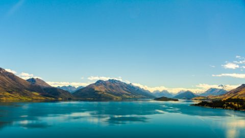 NZ Lake 2