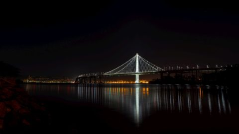 SanFran Bridge