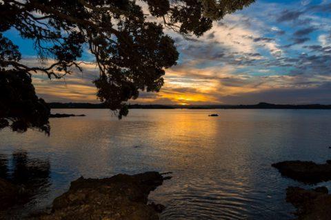 NZ Sunset